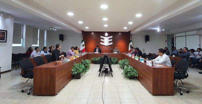 En Oaxaca, hay condiciones para celebrar elecciones por usos y costumbres: IEEPCO