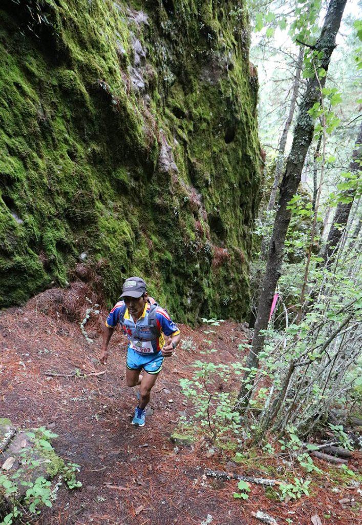 """El Primer Ultra Trail """"Deportes Hugo Ixcotel"""" en Cuajimoloyas, Oaxaca"""