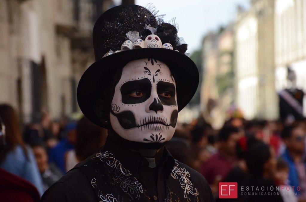 Inician las fiestas de Fieles Difuntos en Oaxaca