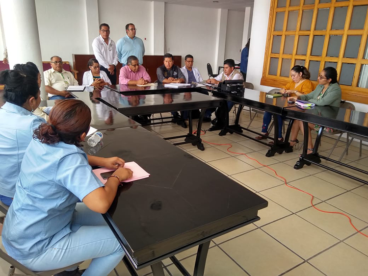 A nivel estatal, Mixteca en el lugar 5 por casos de dengue en Oaxaca