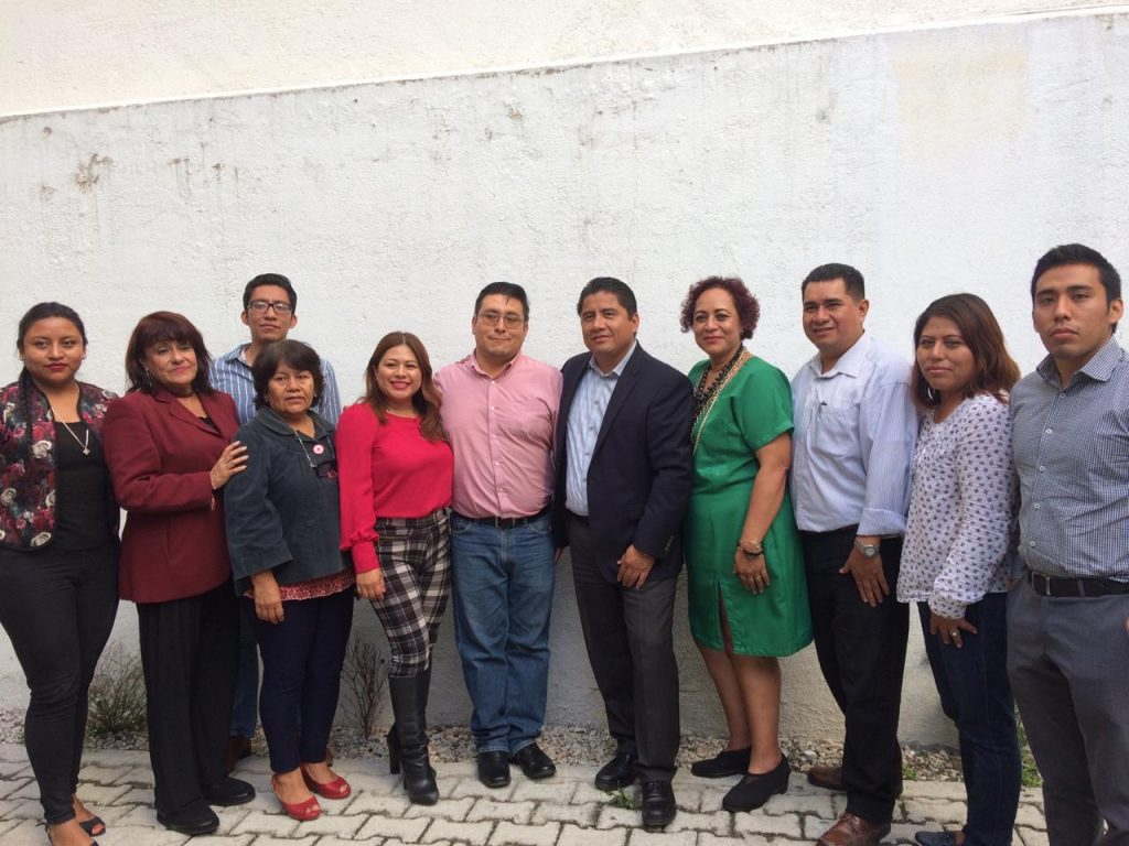 """Curso """"Medidas Cautelares en el Sistema Penal Acusatorio"""" en Oaxaca"""