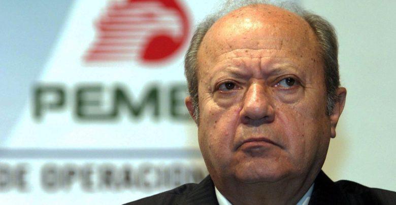 Renuncia Romero Deschamps a la dirigencia del sindicato de Pemex
