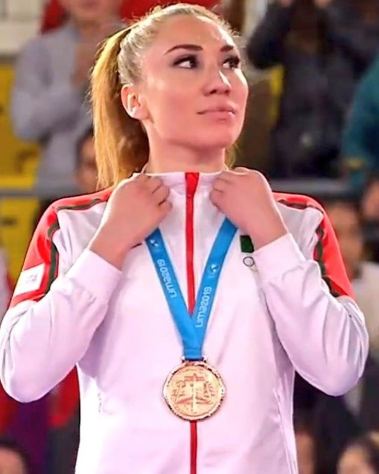 xhunashi caballero panamericanos, bronce en Panamericanos de Lima 2019