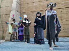 Celebra AGEO con oaxaqueñas y oaxaqueños segundo aniversario