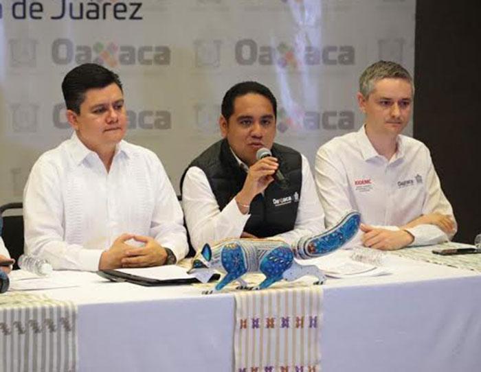 Modernizarán El Registro Civil De Oaxaca Diario Marca