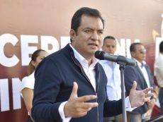 42 mdp anuales se recaudarían con proyecto de parquímetros en Oaxaca