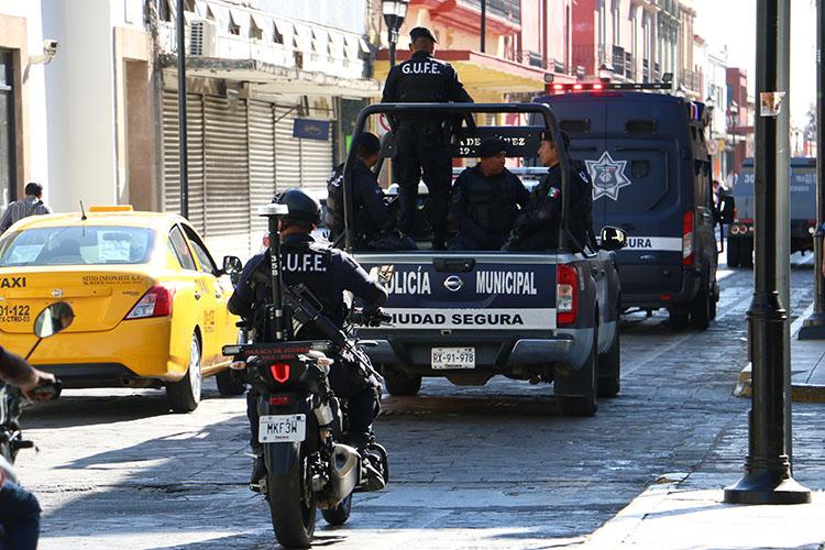 Reportan saldo blanco durante Buen Fin en Oaxaca