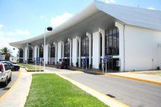 Van 821 mdp para ampliar el Aeropuerto de Oaxaca
