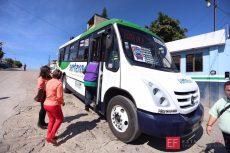 Inicia nueva 'Ruta segura' para mujeres en Oaxaca