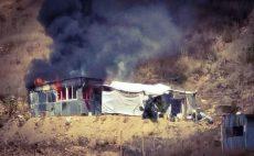 Deja un muerto disputa de tierra en Xoxocotlán