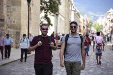 Se consolida la capital como destino turístico