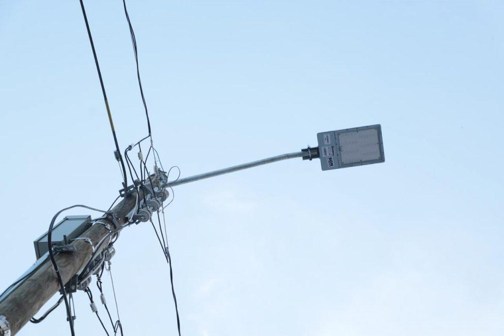 Se instalarán 17,732 luminarias nuevas en Oaxaca de Juárez