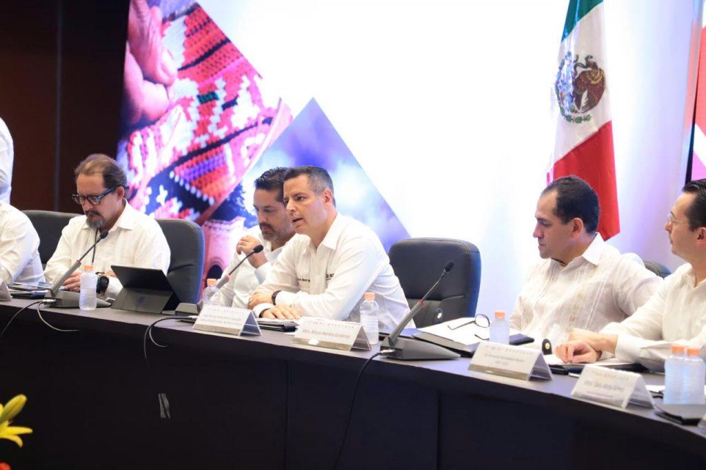 48 Reunión Nacional de Funcionarios Fiscales