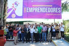 """Realizó Cobao la """"Expo Emprendedores 2019"""""""