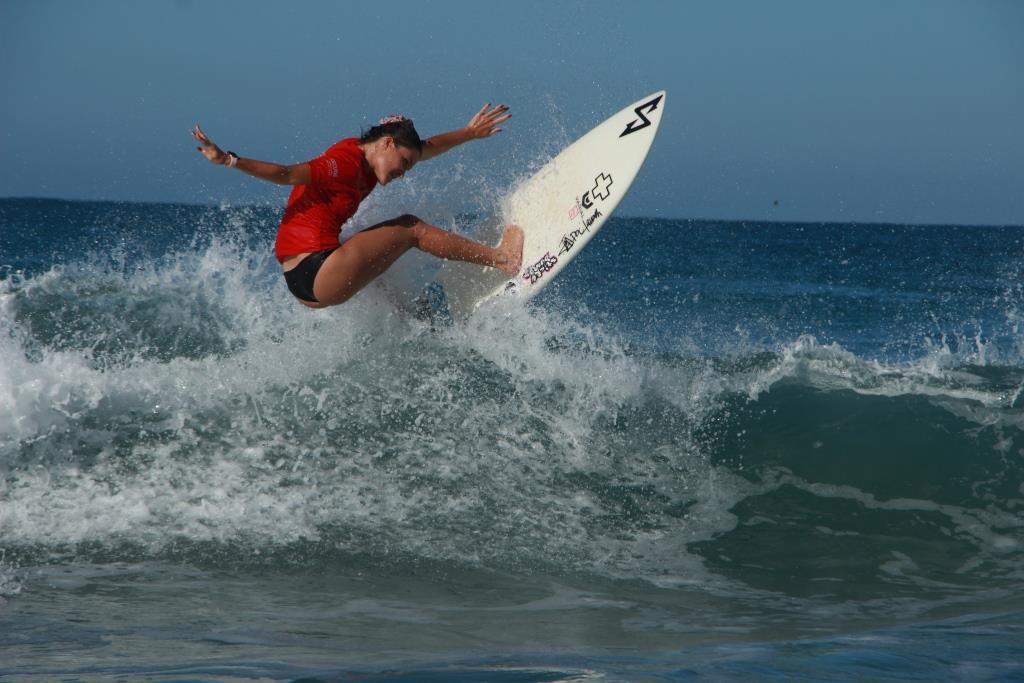 Continuan las actividades del Festival Internacional de Surf Oaxaca 2019