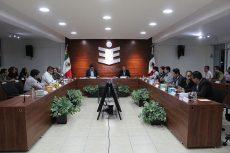 Califican asambleas electivas de municipios de sistema normativo