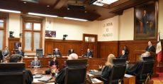 Corte avala eliminación de compensación de impuestos