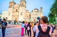 Buscan atraer turismo europeo y asiático