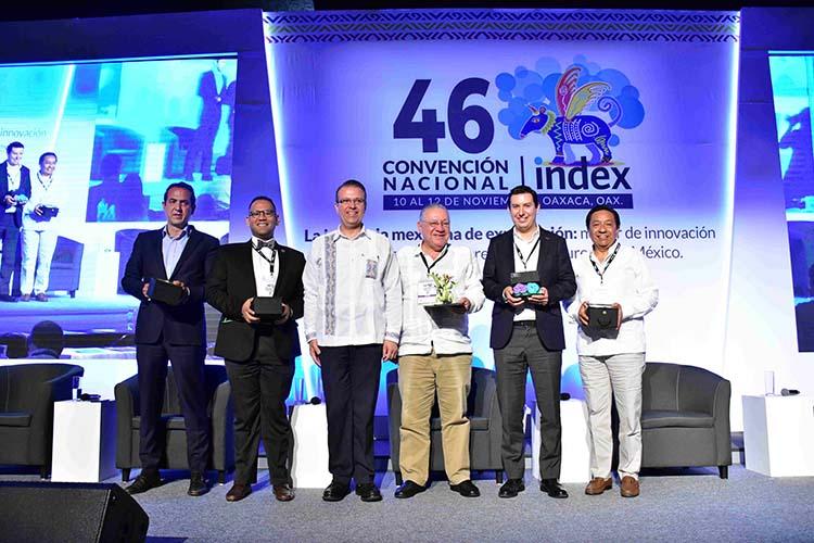 Corredor Interoceánico de Tehuantepec, clave para el comercio global - Diario Marca de Oaxaca