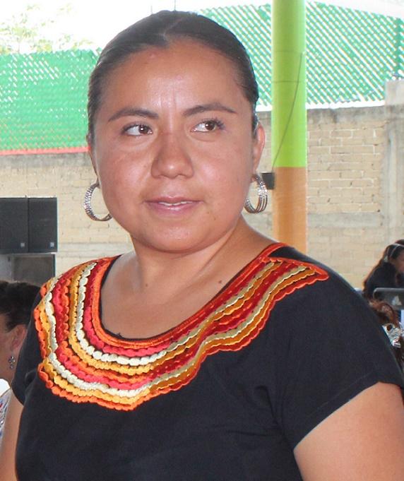 Candidata acusa a edil de San Agustín por inestabilidad y presuntas amenazas - Diario Marca de Oaxaca