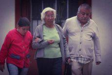 ¡Abrígate! frente frío 12 provoca heladas en zonas montañosas de Oaxaca