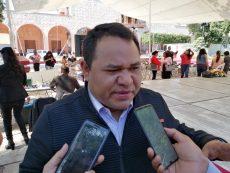 A la baja, delitos de alto impacto en la Mixteca: Vicefiscal