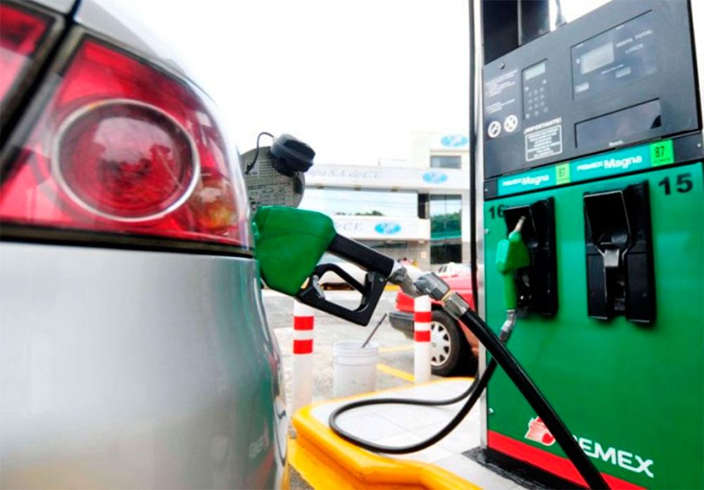 Desmiente Sener desabasto de combustibles en el país