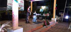 Realizaron evento de poesía y declamación en Huajuapan para incentivar la lectura