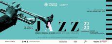 "Presenta Orquesta Primavera de Oaxaca ""Classic Jazz"""
