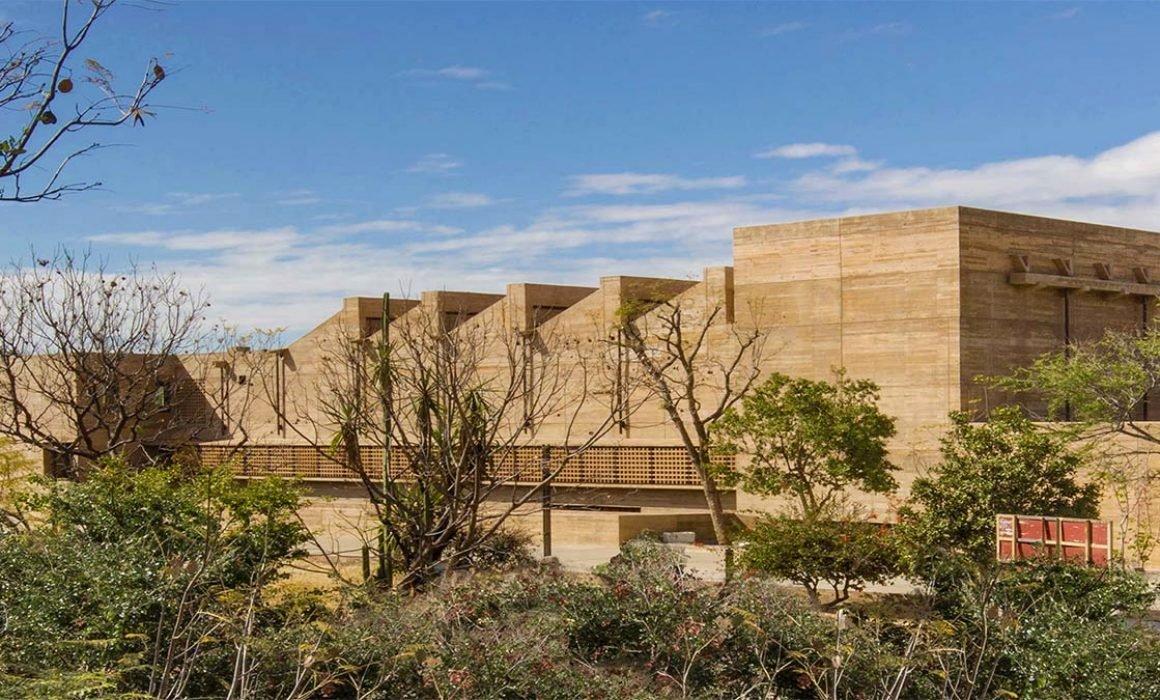 Gana AGEO el Premio de Arquitectura Española Internacional 2019