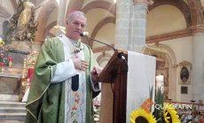 Celebrarán los 400 años de la llegada de la Virgen de la Soledad