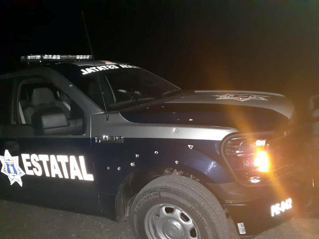 Hay 3 líneas de investigación por asesinato de policías en Coatlán