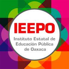 El Instituto Estatal de Educación Pública de Oaxaca atiende en el marco de la competencia estatal las necesidades del sector educativo.