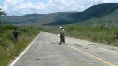 Denuncian incumplimiento para rehabilitar carretera Huajuapan – Mariscala