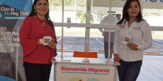 Rechaza el IOAM aplicación de cobros en trámites de migrantes
