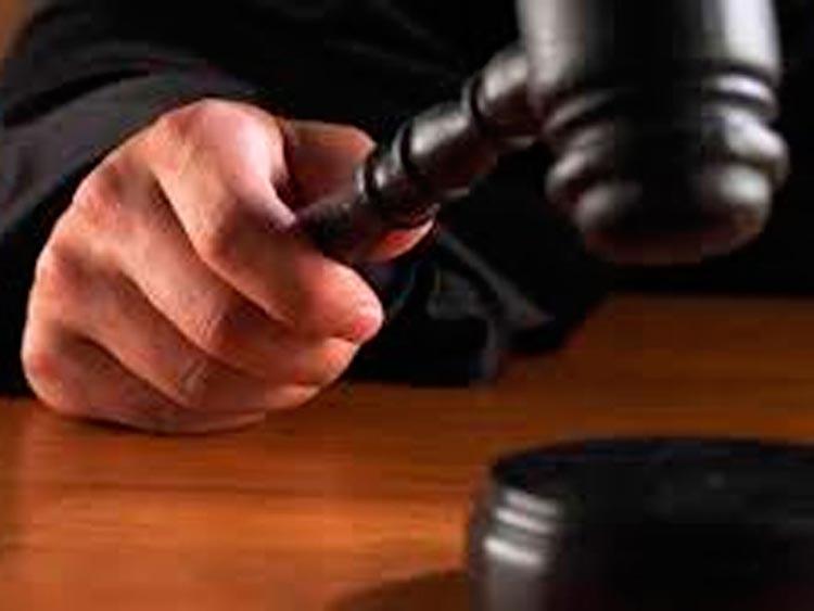 Logran sentencia de 6 años de prisión contra delincuente en Salina Cruz