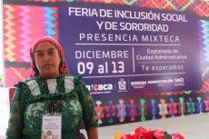 Promueven espacios dignos para el empoderamiento femenino en Oaxaca