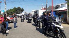 Inicia operativo decembrino en Mercado de Abasto de Oaxaca