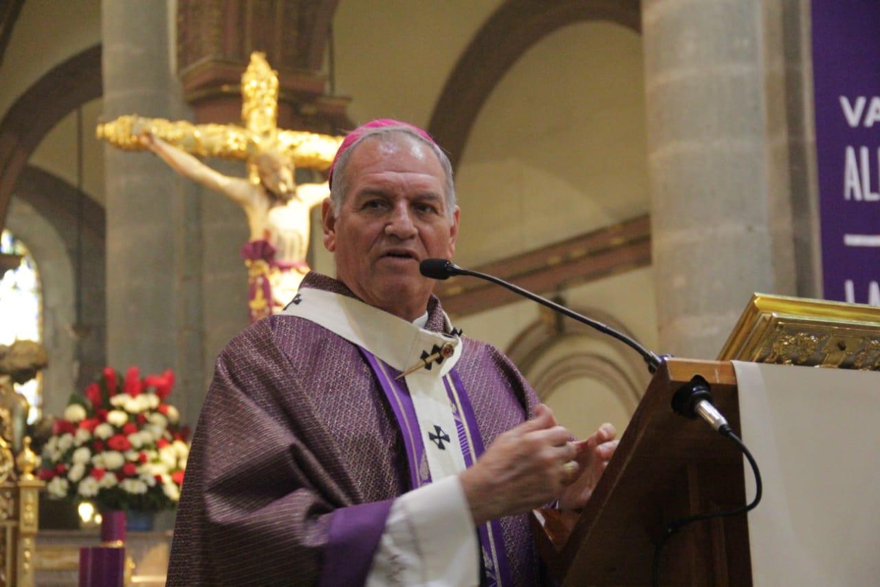 Pide Iglesia solución de fondo ante violencia en Oaxaca