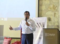 Celebra Oswaldo García a Oaxaca de Juárez como el epicentro multicultural de México