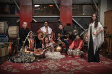 Ensamble Surabhi ofrecerá tres conciertos en Huajuapan