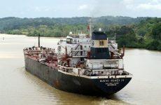 Se hunde embarcación de Pemex en Salina Cruz
