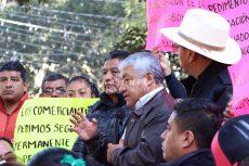 Juquileños retornan a su comunidad; piden al gobierno seguir garantizando la seguridad