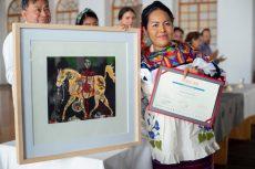 Premios CaSa exaltan la riqueza de las lenguas originarias