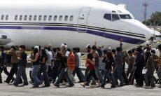 Repatriados, 16 mil 297 migrantes oaxaqueños: IOAM