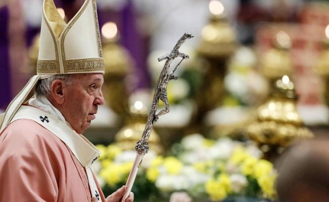 Elimina papa Francisco el 'secreto pontificio' en casos de pederastia