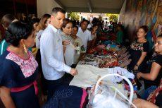 Gastronomía, cultura milenaria de Oaxaca que nos destaca en el mundo: AMH