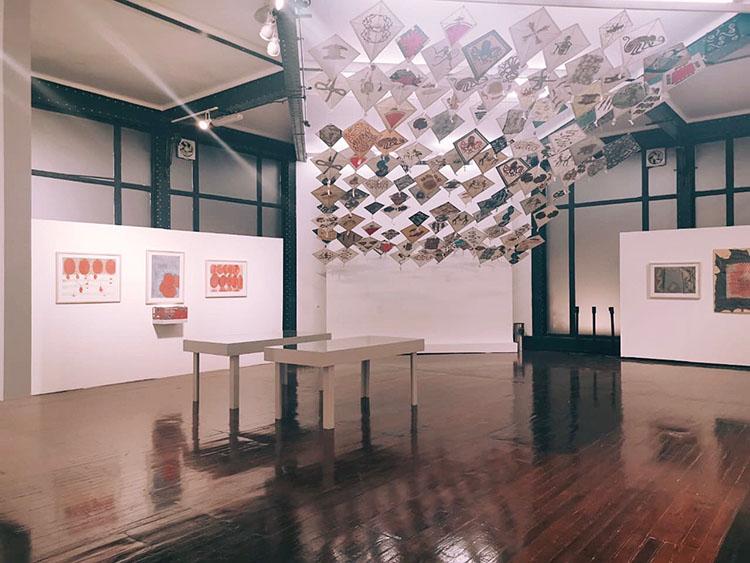"""""""Toledo Ve"""" muestra la constante exploración de Francisco Toledo en el diseño"""