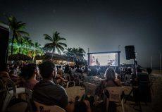 Puerto Escondido: mar, arena y cine