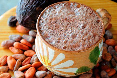 Ofrecerán una posada con sabor a chocolate en el CCSP